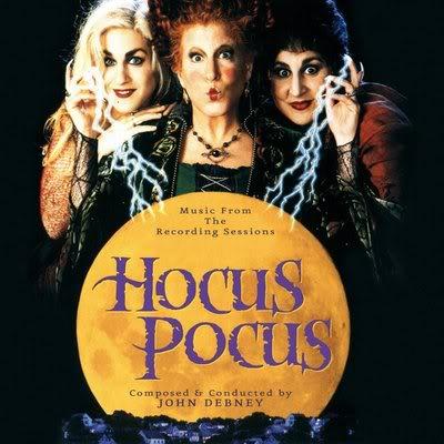 Egyptian Theatre Free Movie Hocus Pocus Dekalb County