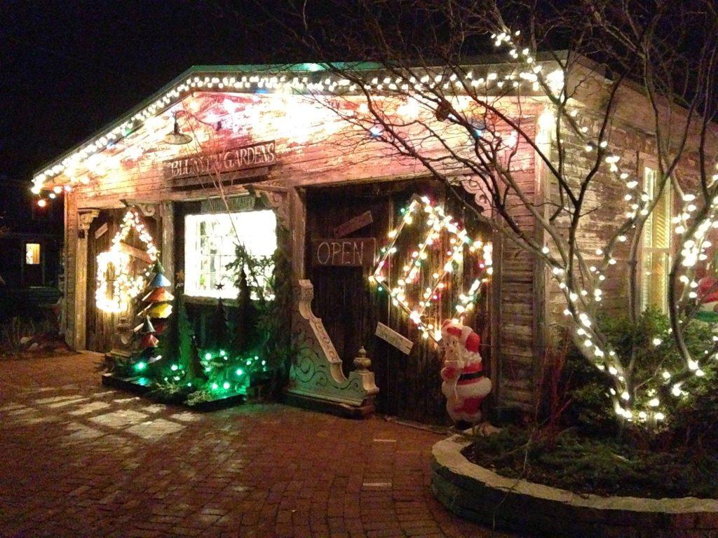BLUMEN GARDENS Open House - DeKalb County Convention and Visitors Bureau