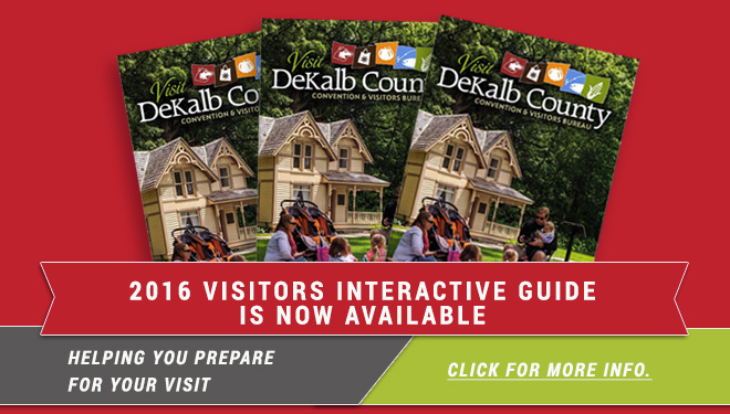 2016 Visitor Guide Available