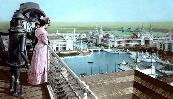 Sycamore History Museum Burnham S 1893 World S Fair