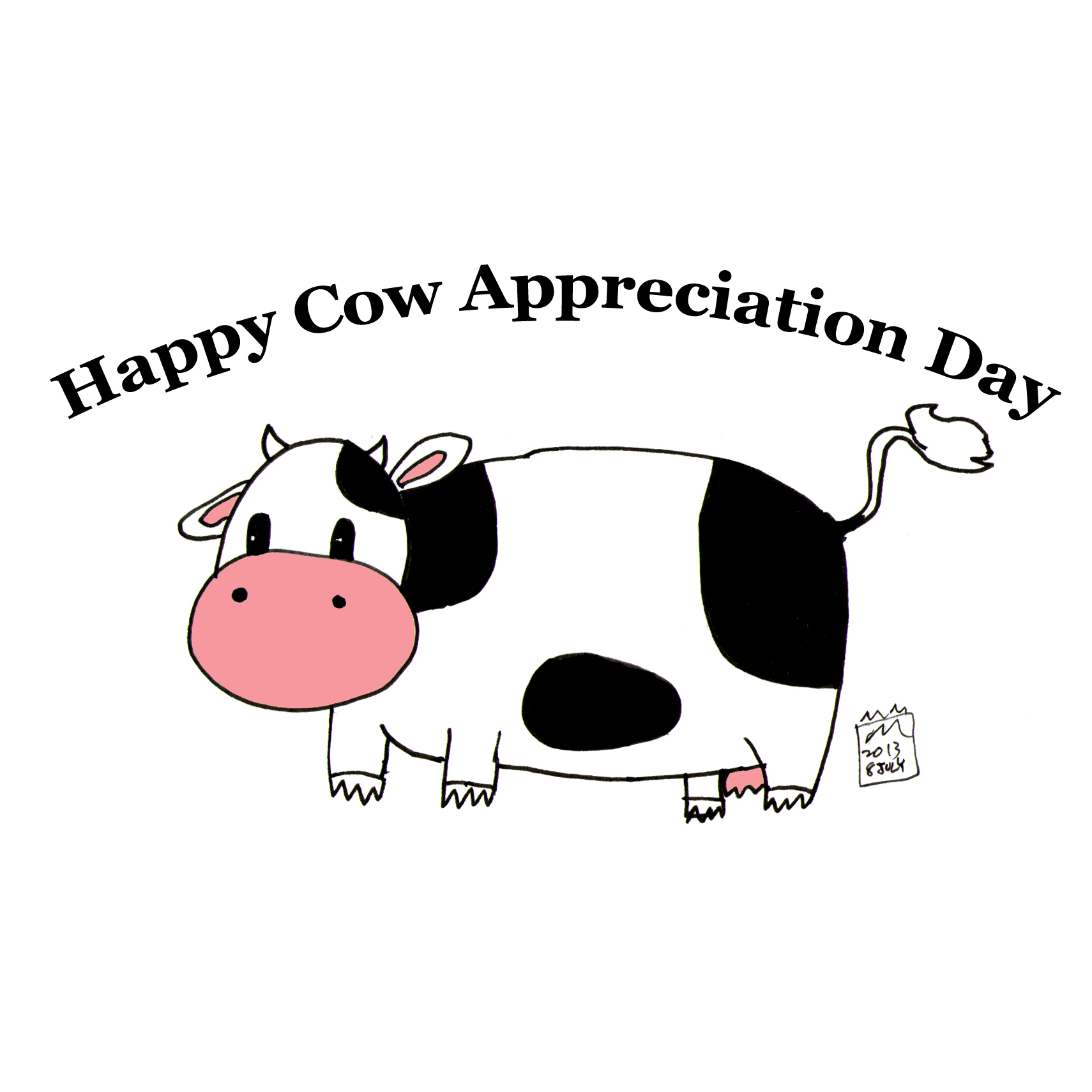 Cow Appreciation Day Dekalb County Convention And