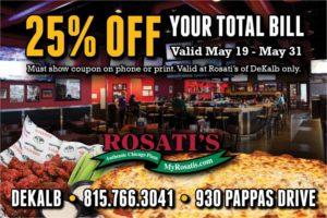 Rosati's