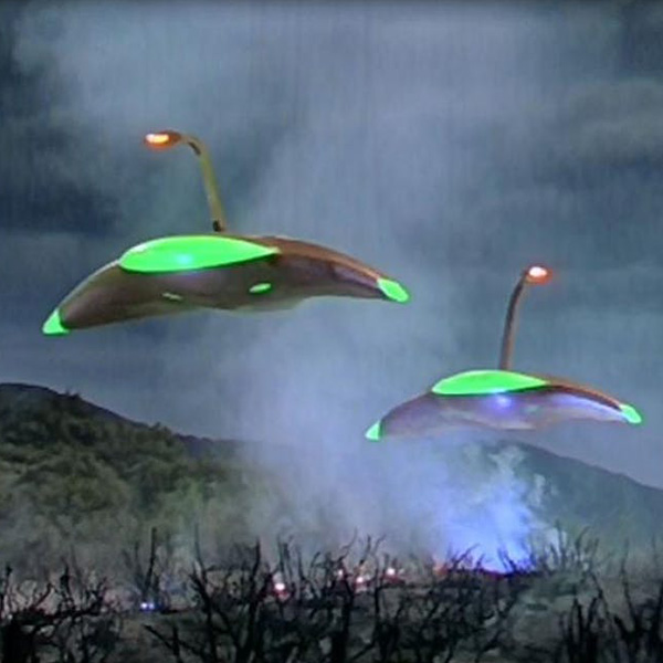 Tuesday Movie: The War of the Worlds (1953) - DeKalb County Convention and  Visitors Bureau